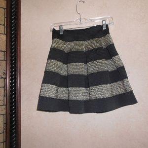 Xhilaration Size M Skirt